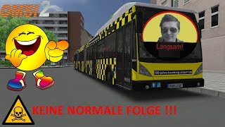 Let's Play OMSI 2 #139 - GLADBECK Linie SB91 nach Buer Rathaus | AGG 300 | nicht NORMAL!