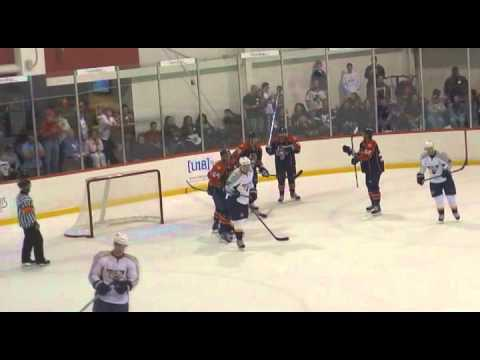 Florida Panthers vs. Nashville Predators Prospect Game - Period 1 2/2