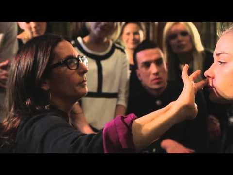 Bobbi Brown London Fashion Week A/W 2013: L'Wren Scott Presentation