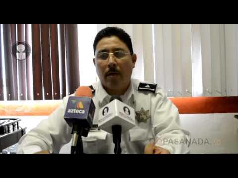 """Interceptaran """"cheve"""" por FAOT saliendo de Navojoa"""