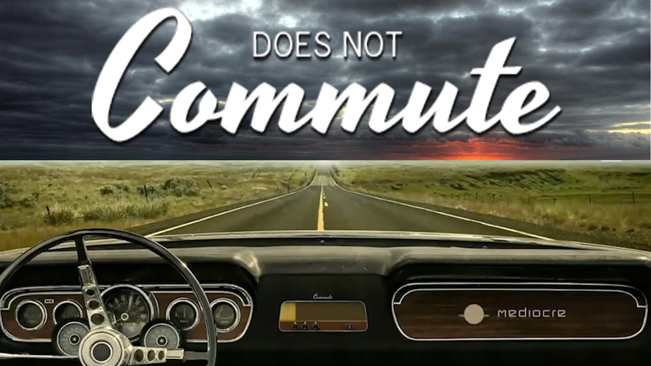 ���� �������� ������������ �������� : Does not Commute v1.3.0 �����