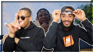 THE VIBE MASTER IS BACK‼️‼️ Kojo Funds - I Like ft. WizKid [Official Video] - REACTION!