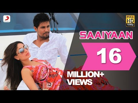 Saaiyaan  - Official Full Song - Heroine