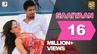 Heroine - Saaiyaan - Official Video - Heroine
