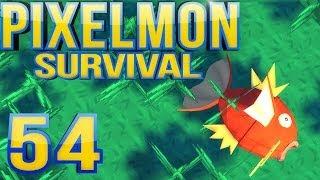 Minecraft Pixelmon [Season 2: Part 54] - The Berry Best!