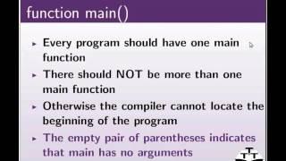 First Cpp Program - Assamese