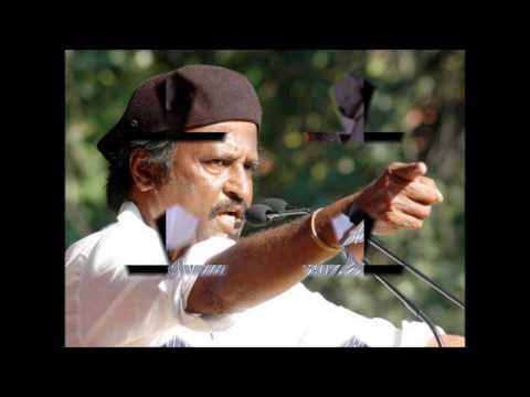 Super Star Rajinikanth - Thalaivar Anthem (idhu Rajini Song) video