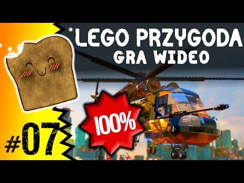 LEGO Przygoda Gra Wideo 100% - Atak na Chmurokukułkowo