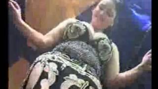 الموسيقار طارق توفيق.Sweety Arab Girl dance