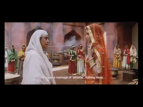 Jodhaa Akbar - Official Trailer (English subtitles)