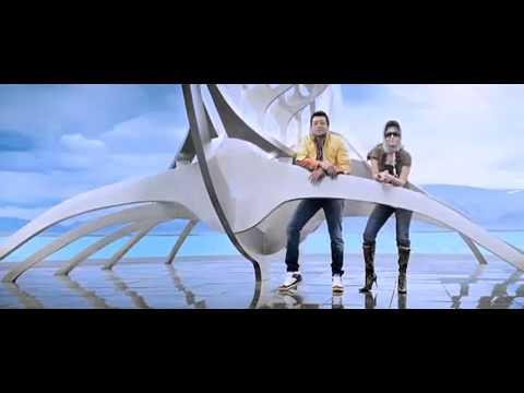 Ghatikudu-.Edo.Edo HD awesome telugu song - YouTube.mp4