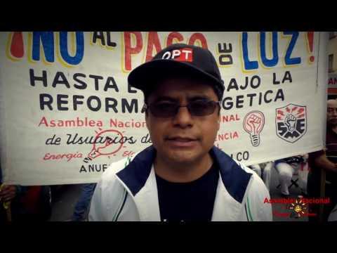 ANUEE - MADRES Y PADRES DE FAMILIA EN DEFENSA DE LA EDUCACION PUBLICA Y GRATUITA - 21/JUL/2016