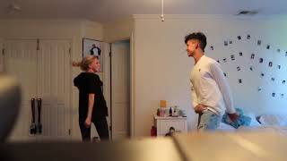 Download Lagu GIRLFRIEND PRANKS BOYFRIEND WITH FAKE MCGREGOR VS MAYWEATHER TICKETS Gratis STAFABAND