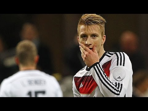 Marco Reus - Ready For World Cup 2014