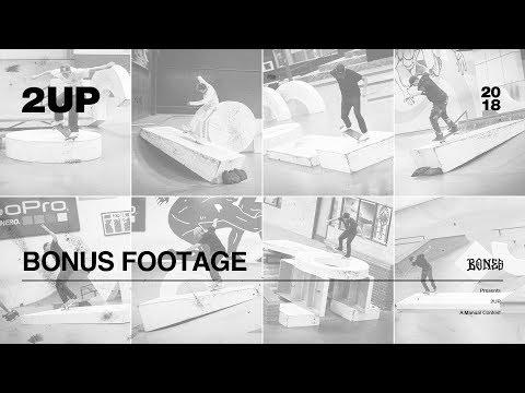 2UP | 2018 - Bonus Montage