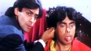 Aamir Khan, Salman Khan - Andaz Apna Apna - Comedy Scene 13/23