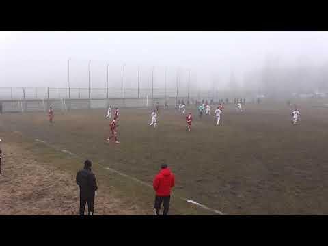 Спартак-Нальчик -  Машук-КМВ  2-0