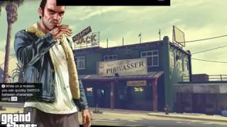 [GTA 5/Grand Theft Auto V] Gameplay On AMD Radeon HD 5450 2GB
