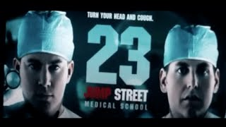 Sinister - AMC Movie Talk - 23 JUMP STREET Is Coming, Spider-Man In SINISTER SIX