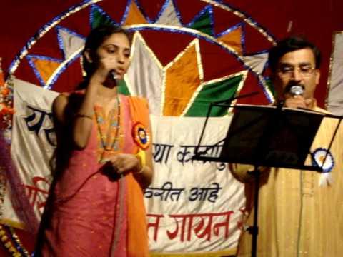 majhe raani song frm film mahananda
