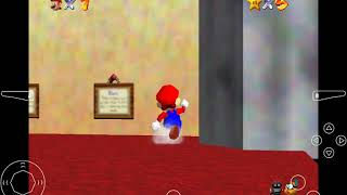 Super Mario 64 episode 13