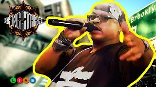 Gang Starr - All for the Cash & Full Clip 1998 (LIVE)