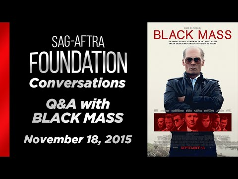Conversations With Black Mass