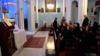 تركيا تسمح ببناء كنيسة للأقلية السريانية