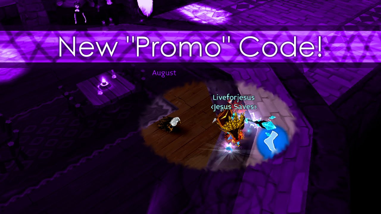 Promo code arcane legends pet