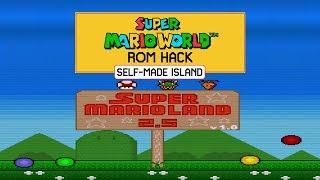 Super Mario Land 2.5