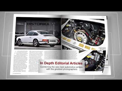 GT Porsche - The World's Biggest Porsche Magazine