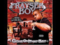 Frayser Boy - Bay Area