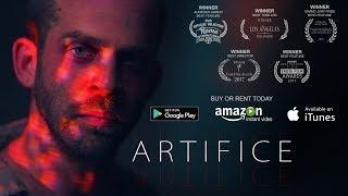 Artifice   Official Trailer (HD)   2016
