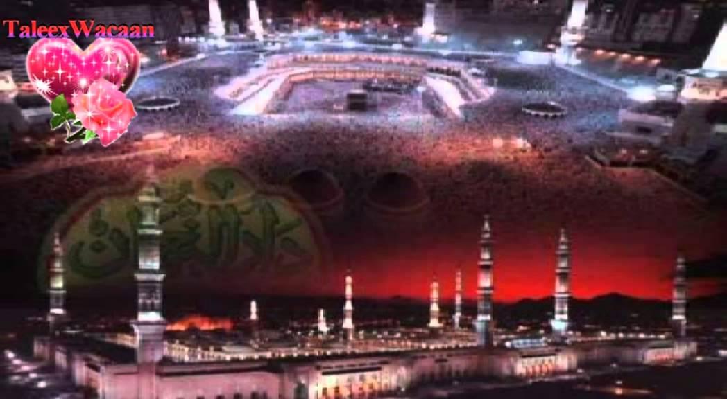 Q1aad Taariikhdii Asxabigii Cumaar Binu Khadaab R.C. - Sh. Xasan ...