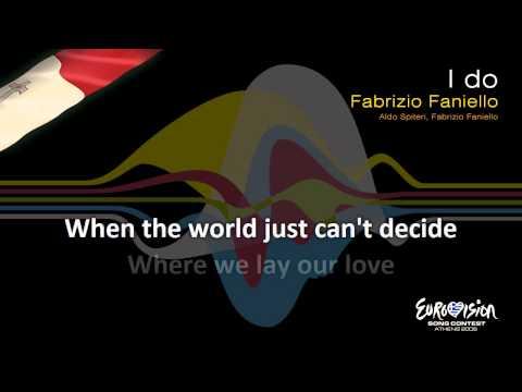 Various Artists - I Do - Fabrizio Faniello (Malta)