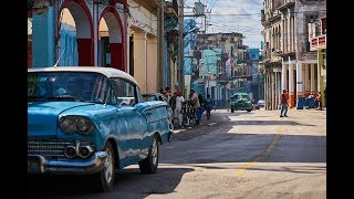 Trump restricts Cuba travel and extends protections for dreamers. Georgia race heats up.