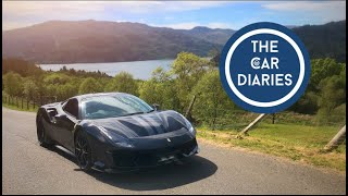 Episode 7 - 2019 Ferrari 488 Pista Review
