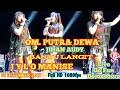 JIHAN AUDY Live GoFun Bojonegoro BANYU LANGIT - PUTRA DEWA TUBAN
