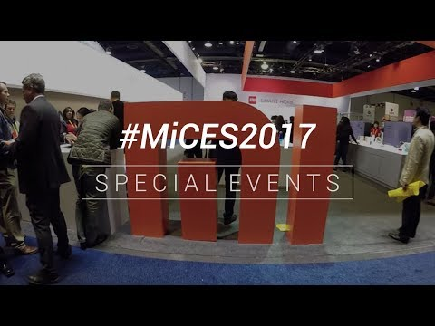 2017 Mi CES Highlights