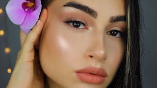 Glowy BEACH Makeup Tutorial I Aylin Melisa