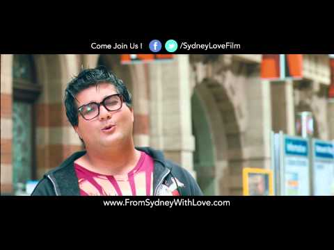 "' Ho Jaayegaa ' EXCLUSIVE [HD] song from the Movie "" From Sydney With Love "" by Pramod Films"