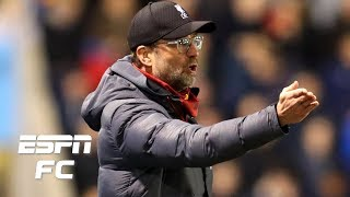 Is Jurgen Klopp right to insist on fielding a young Liverpool team? | FA Cup