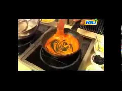 Indian Food - Fusion 9 Global Cuisine