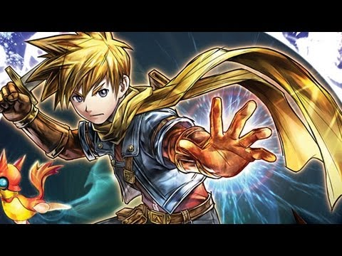CGR Trailers - GOLDEN SUN: DARK DAWN E3 2009 Trailer