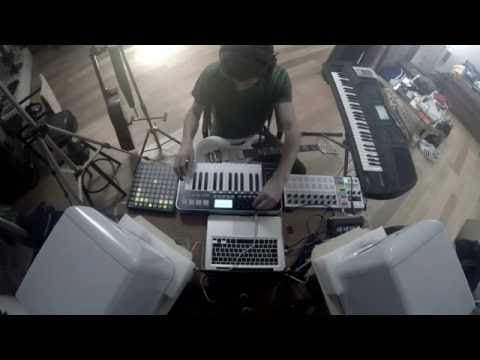 Mokadelic - Doomed to Live (Cover)