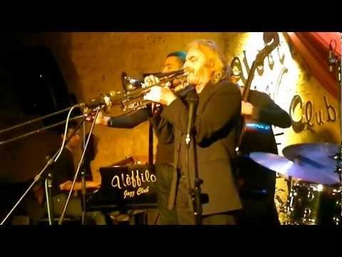 "Enrico Rava Quintet Tribe ""Choctaw "" - Ueffilo Jazz Club"
