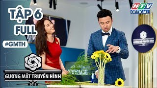 GƯƠNG MẶT TRUYỀN HÌNH| Shark Lê Đăng Khoa làm giám khảo - top 4 lộ diện |GMTH#6 MÙA 2