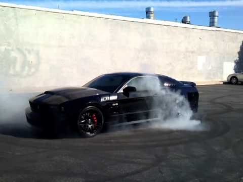 Air Horn Compressor >> 2011 Ford Mustang Supercharged 5.0 with Kleinn Train Horn ...