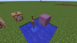 [NOT A BUG] Minecraft - Shulkers Dismount in Water