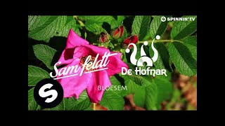 Sam Feldt & De Hofnar - Bloesem (OUT NOW)